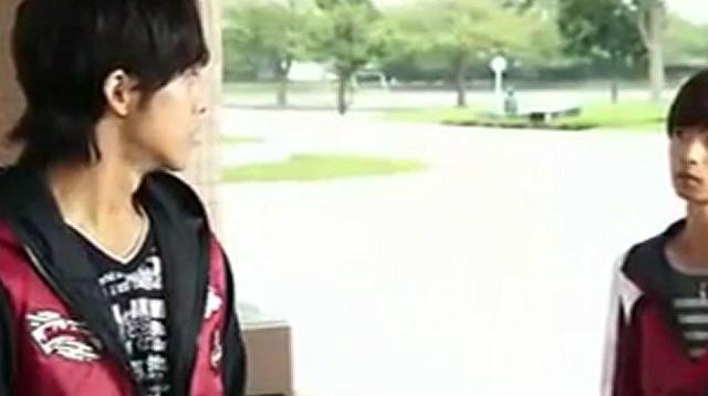 Tensou Sentei Goseiger VS Shinkenger Part 1 (Eng-Sub)