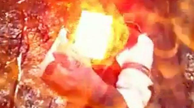 Tensou Sentei Goseiger VS Shinkenger Part 4 (Eng-Sub)