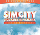 SimCity: Ciudades del Mañana