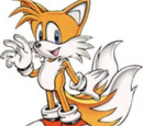 "Miles ""Tails"" Prower/Galeria"