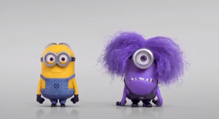 Image - Minions and Evil Minions.png - Chae's World Wiki