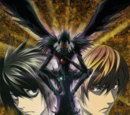Death Note Relight : L'Affrontement