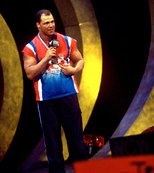July 26, 2001 Smackdown Results