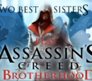 Assassin's Creed: Brotherhood (Fanstuffs)