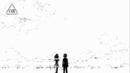 Kumagawa and Sukinasaki in a colorless world.png