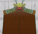 Lord Takagami