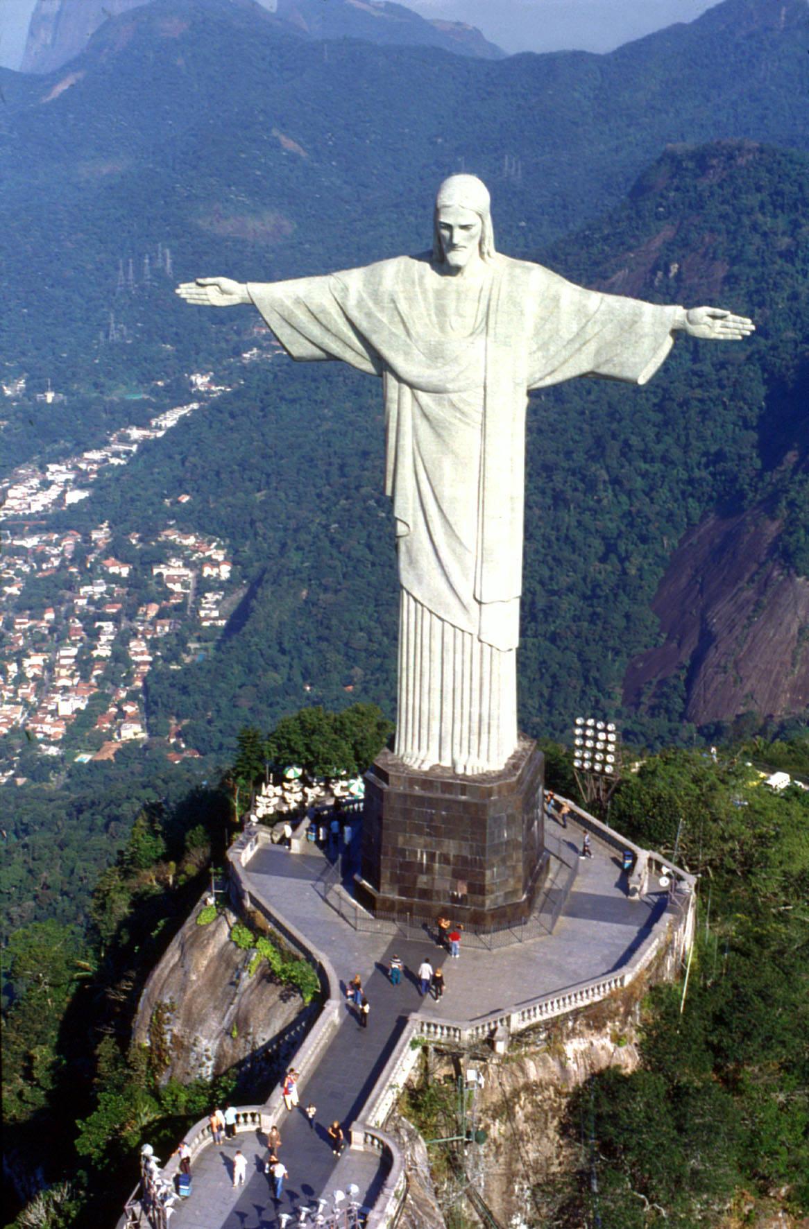 Christ The Redeemer Rio Wiki