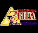 Secuencia de The Legend of Zelda: The Hero of Darkness