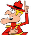 Dudley Do-Right (character)