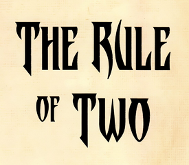 RULE OF TWO 275px-Rule_of_Two_flyleaf