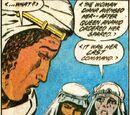 Shalimar (New Earth)