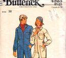 Butterick 4525 A