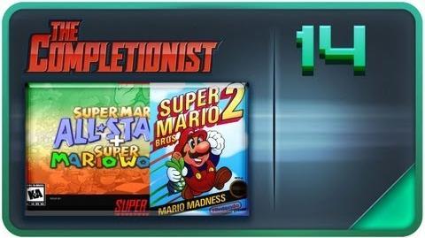 Super Mario All Stars Pack
