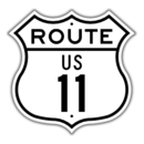 US Route 11 Shield.png