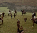 The Battle of Bardon Pass