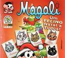 Magali nº 24 (Panini Comics 1)