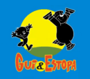As Aventuras de Gui & Estopa