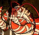 Mummy Lobster
