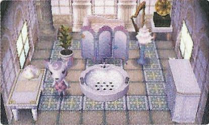 Innovative During Todays Nintendo Direct It Was Revealed That Animal Crossing New Leaf Has Just Released A New Update Which  Allowing You To Access Exclusive Furniture You Can Also Use The New Amiibo Functionality By Speaking With Wisp And