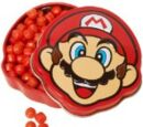 List of Mario merchandise