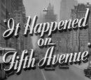 It Happened on Fifth Avenue