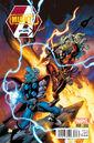Mighty Avengers Vol 2 2 Thor Battle Variant.jpg