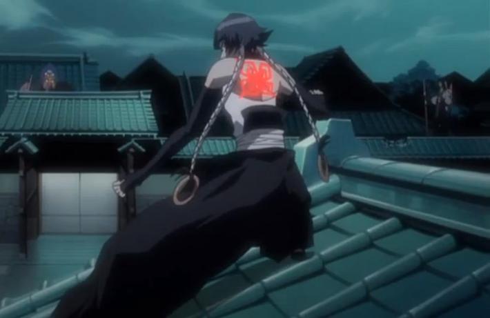 Wabisuke Human Form 243Homonka forms