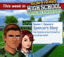 Spencer's Story