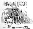 El Oso de la Muerte/Transcripción