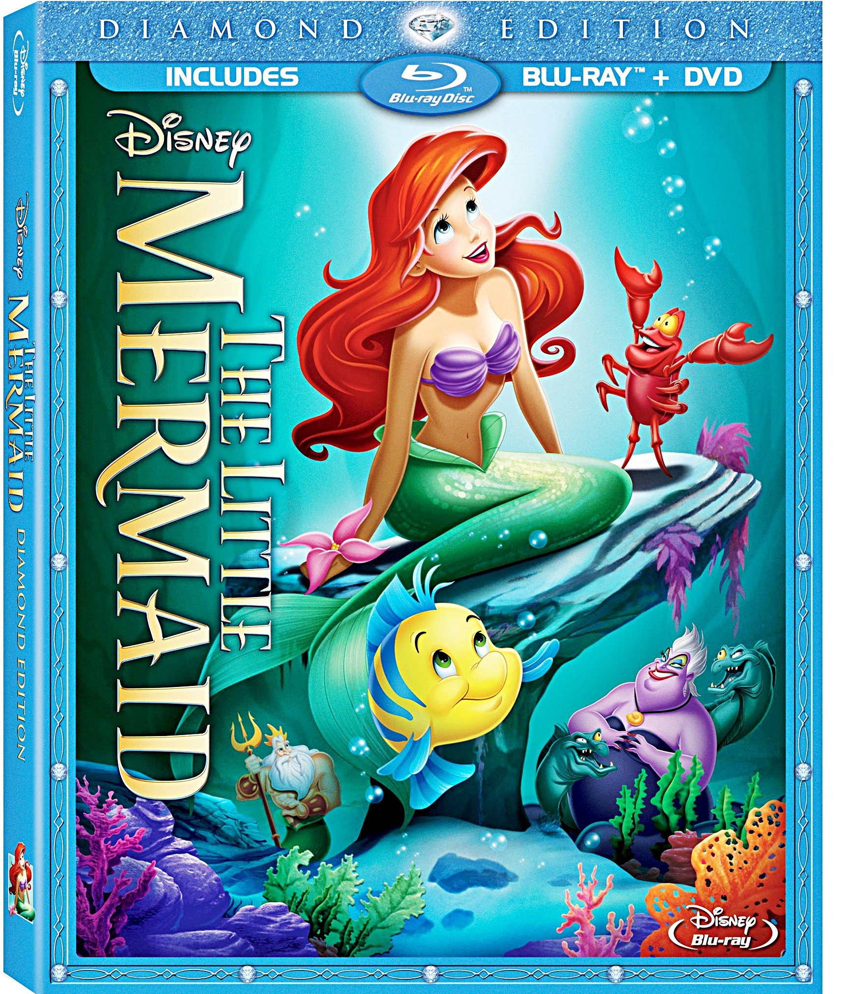 File:The-Little-Mermaid-Diamond-Edition-Blu-Ray-Cover-the ...