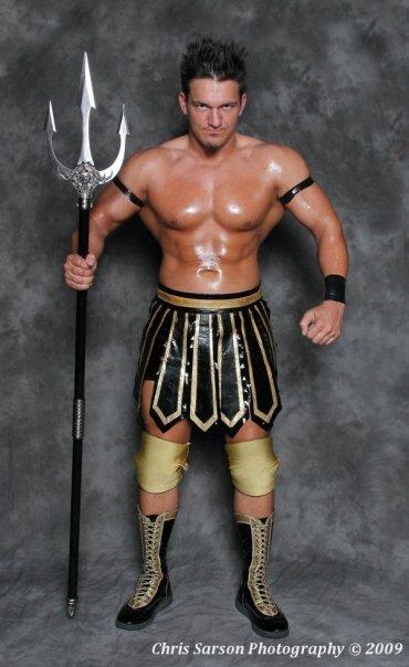 Atlantis (wrestler)