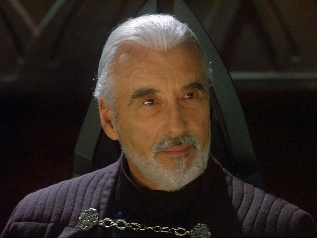Dooku - Wookieepedia, the Star Wars Wiki