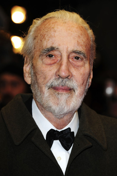 CHRISTOPHER LEE - Wookieepedia, the Star Wars Wiki