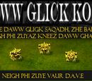 Daww Glick