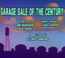 Episode 12: Garage Sale of the Century/West Side Pigeons