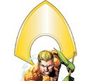 DC COMICS: Aquaman (2004 Unproduced movie)