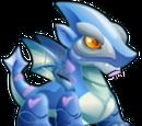 Frozen Wind Dragon