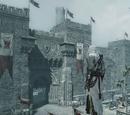 قلعة عكا