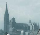 كاتدرائية الصليب المقدس