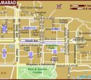 Pakistani Cities