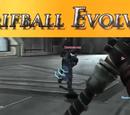 Grifball Evolved
