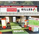 GILLES Biomasseheizung