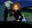 Bonnie Rockwaller/Bonnie the Vampire Slayer