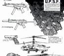U.P.S.F.