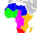 African creators
