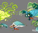 Psychic Slugs