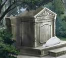 Lady Malvin's Grave