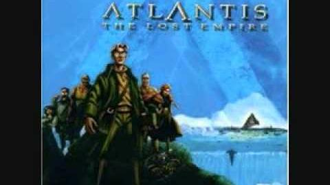 Atlantis - The Secret Swim EXTENDED