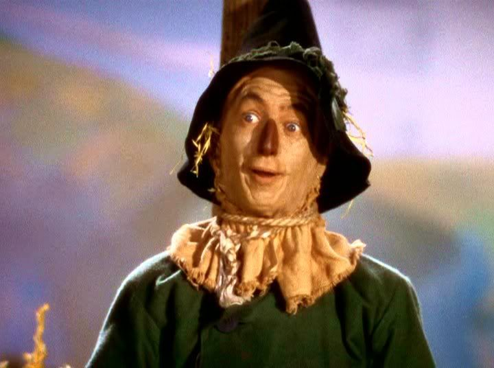 google wizard of oz images scarecrow