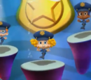 The Police Dance